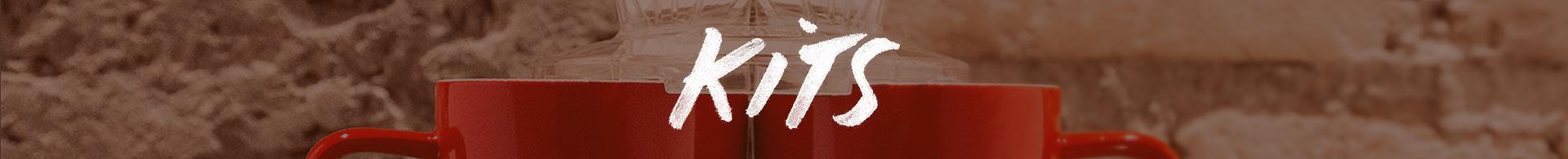 Testeira Kits