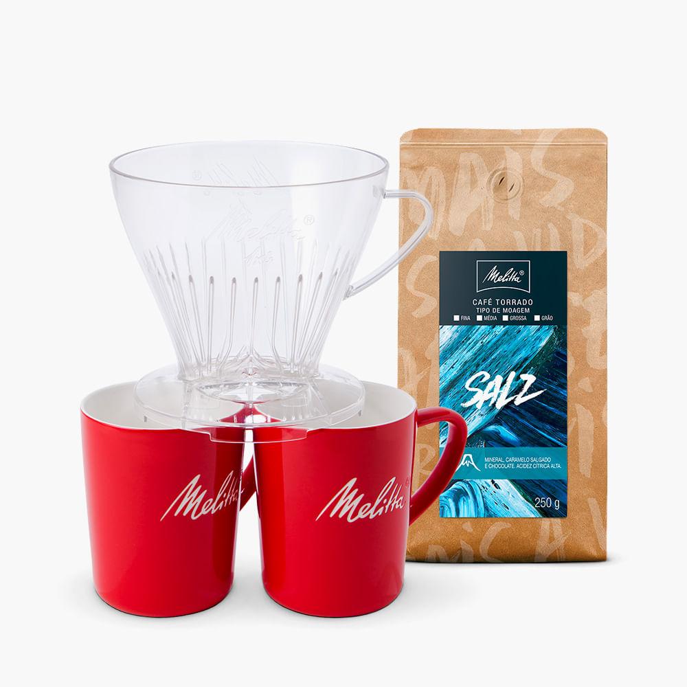 Kit-Compartilhando-Momentos---Cafe-Salz-Melitta-250g---Moagem-Media