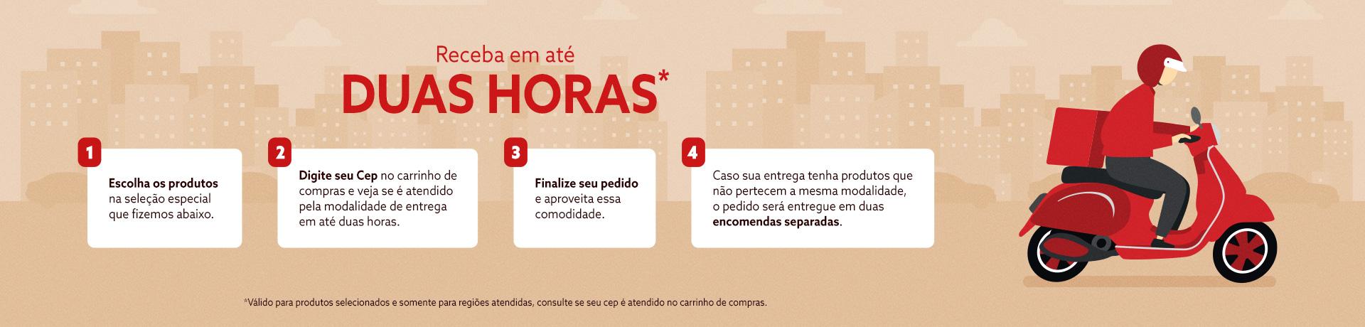 Entrega Expressa