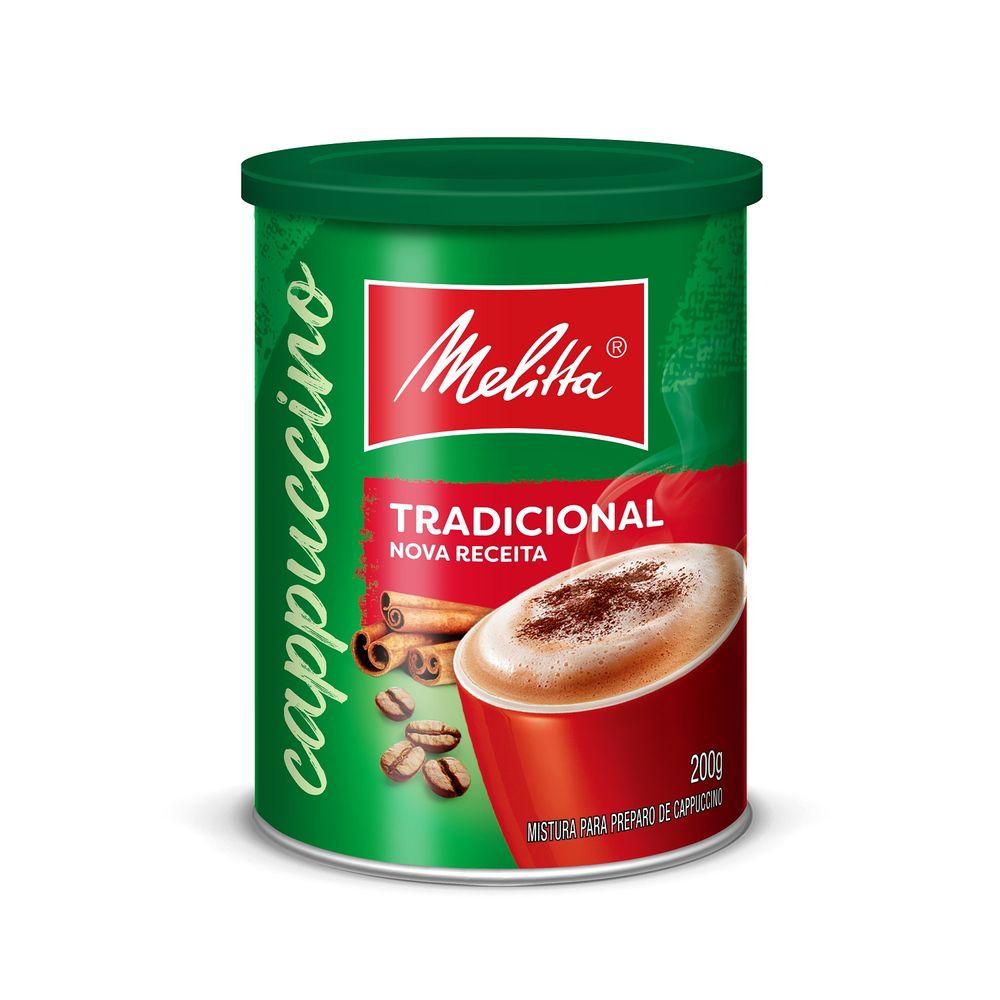 Cappuccino-Tradicional-Melitta-200g